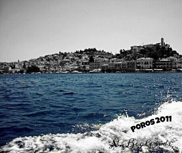 Poros,Greece