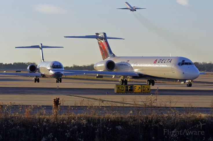 501 Best Md 80 90 95 And Dc 9 Images On Pinterest