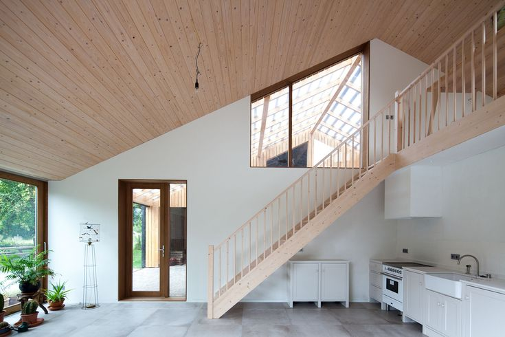 Image 9 of 14 from gallery of Barn Rijswijk / Workshop architecten. Courtesy of Workshop architecten