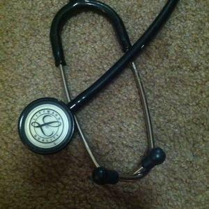 I just added this to my closet on Poshmark: Littmann stethoscope. Price: $100 Size: OS