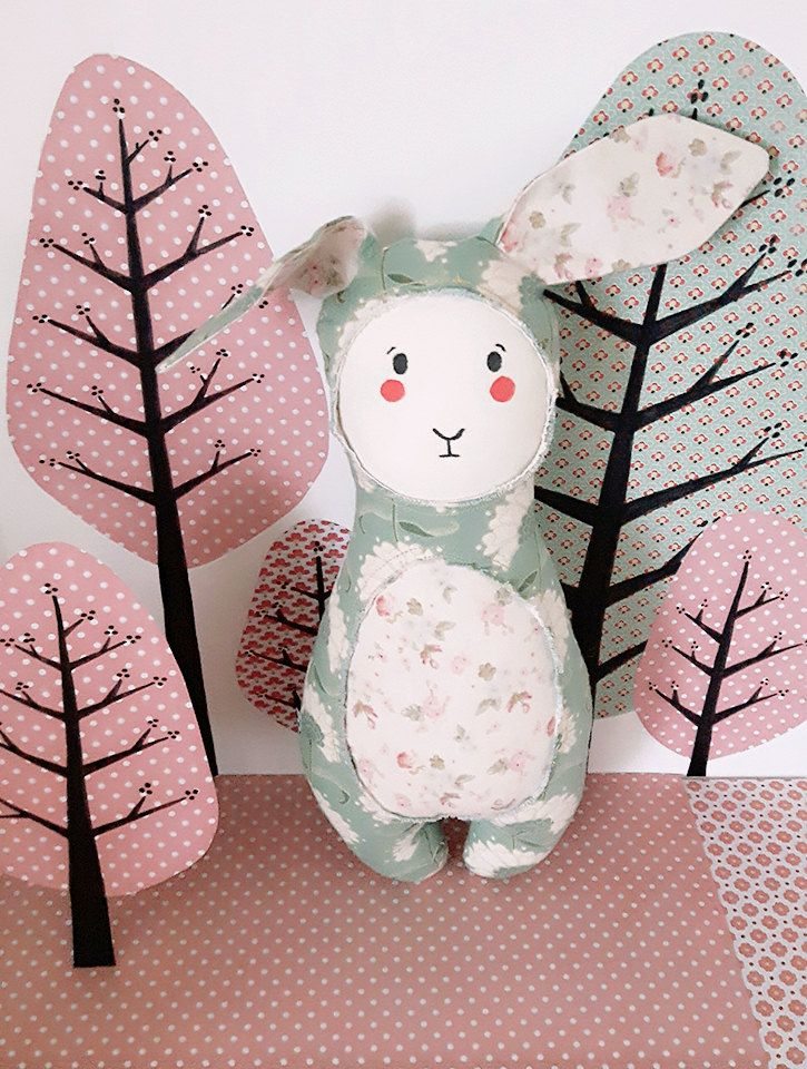 Lost in forest by NONidentical on Etsy