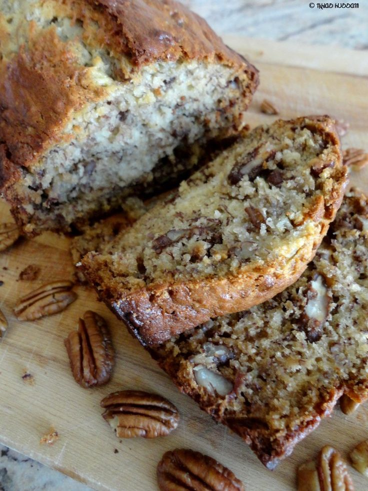 Best Ever Banana Bread. I am always looking for great banana bread recipes.
