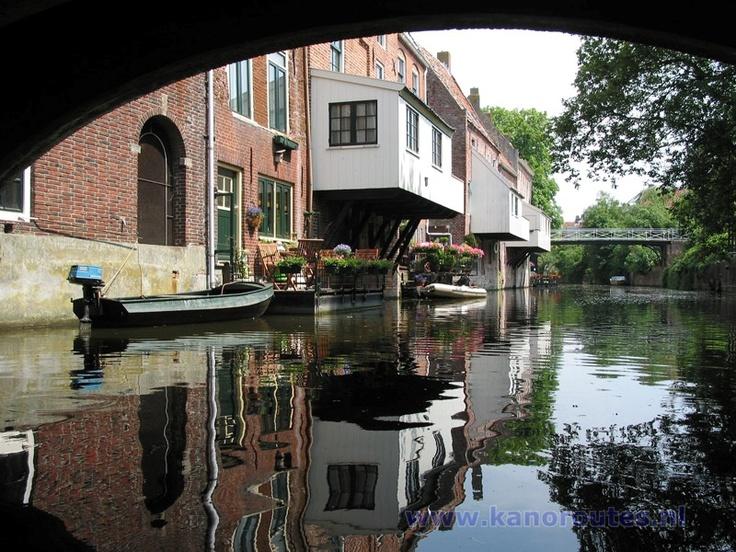 Appingedam, Groningen, Netherlands