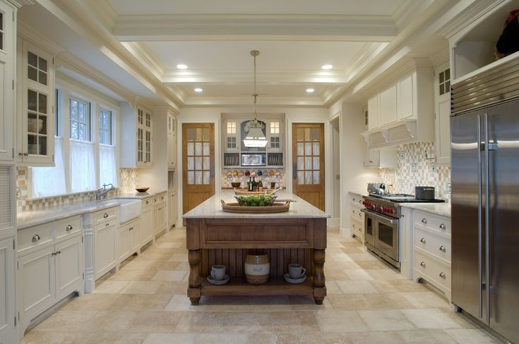 35 Fresh White Kitchen Cabinets Ideas To Brighten Your: 35 Best Images About Traditional Kitchen Inspiration On