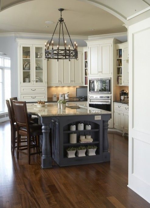 kitchen island - Picture Of Kitchen Islands