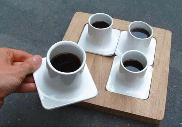 Best Mug Design - Desain Unik Nyleneh - Cadarache Cup