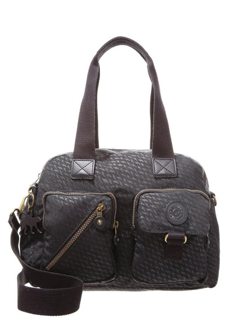 Kipling DEFEA Torebka plover black 349.00zł #moda #fashion #women #kobieta #kipling #defea #torebka #plover #black #damska