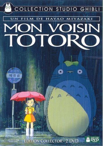 Mon voisin Totoro - 3/5