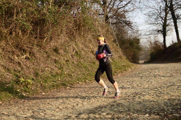 """Yulia Baykova on Twitter: """"Si comincia a fare il fondo!! #collinenovaresi #preparazione #invernale #trailrunning #trailblanc #serrechevalier https://t.co/jl4vcymTOr"""""""