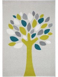 benuta Kinderteppich Magic Tree günstig online kaufen