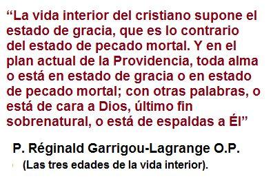 Catolicidad: NOS PREOCUPAN LA MUERTE Y LA ENFERMEDAD, PERO NO EL INFIERNO ETERNO. ¡QUÉ INSENSATEZ!