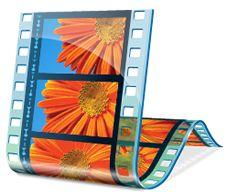 """ACTIV INICIALES. Windows Movie Maker es la herramienta que utilicé para elaborar el vídeo de presentación """"Si fuera..."""""""