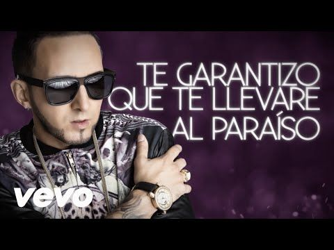 Plan B - El Matadero ft. Alexis y Fido - YouTube