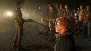 The Walking Dead: 7x1 - Películas series online y descargas