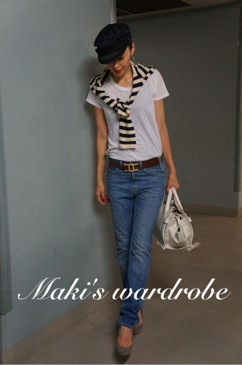 「Maki's wardrobe」の画像 田丸麻紀オフィシャルブログ Power…  Ameba (アメーバ)