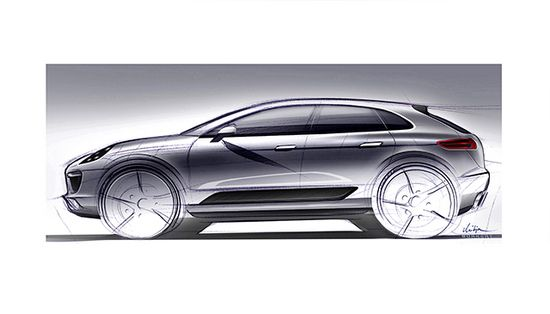 Rumor mill on the Porsche compact SUV halted - it's called the Porsche Macan (not the Porsche Cajun) and it will be built in Leipzig starting in 2013