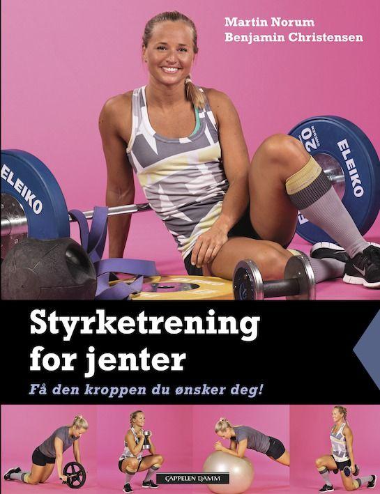 Interessen for trening, og spesielt styrketrening, øker. Styrketrening er en meget effektivt måte å endre på kroppens ytre på – og i tillegg gir denne typen trening økt velvære, selvtillit og psykisk styrke. Les mer her: http://issuu.com/cappelendamm/docs/styrketreningforjenter