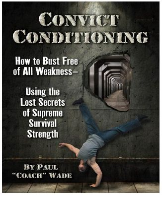 In this article, you'll discover the Best Beginner Calisthenics Workout book there is, Convict Conditioning.