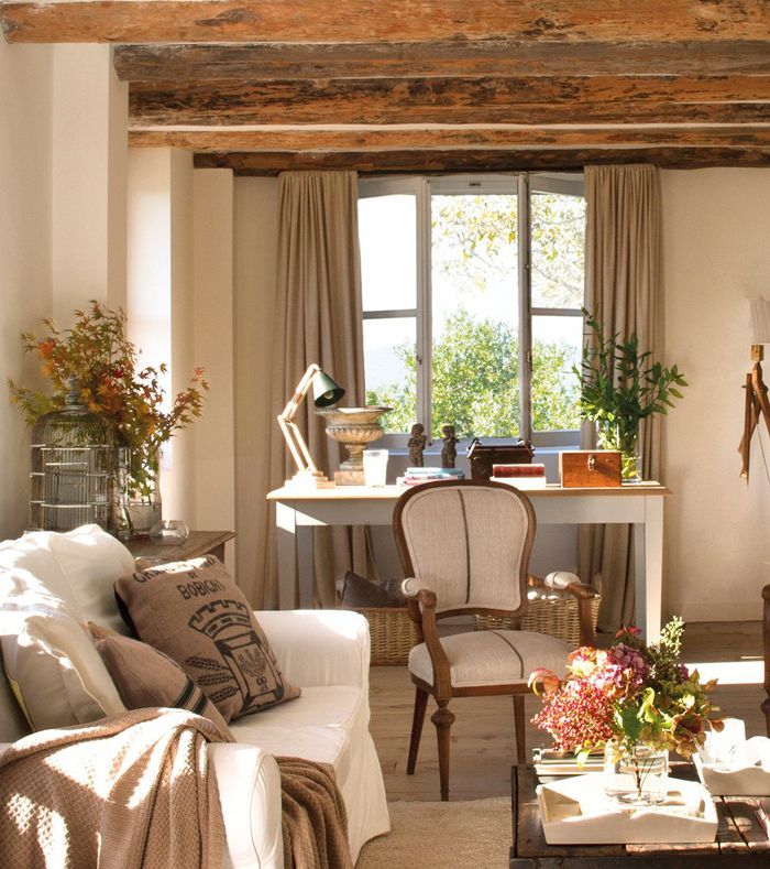 How To Design French Country Home Décor: 17 Best Ideas About Rustic French On Pinterest