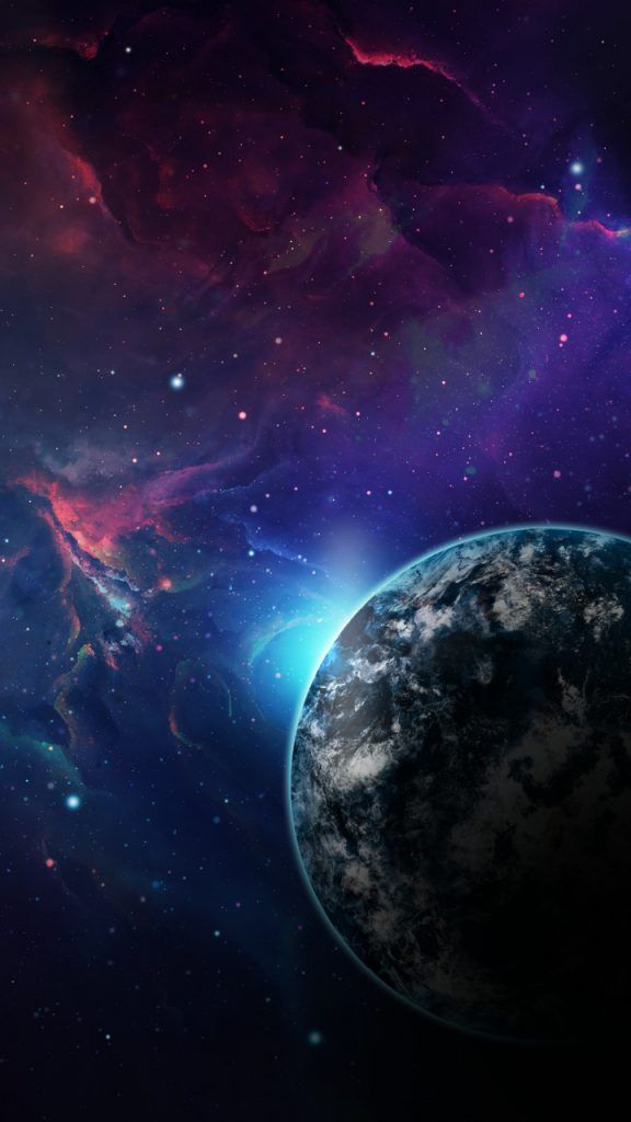 4k Ultra Space Wallpapers For Iphone X Iphone Wallpaper Sky Space Iphone Wallpaper Hd Phone Wallpapers