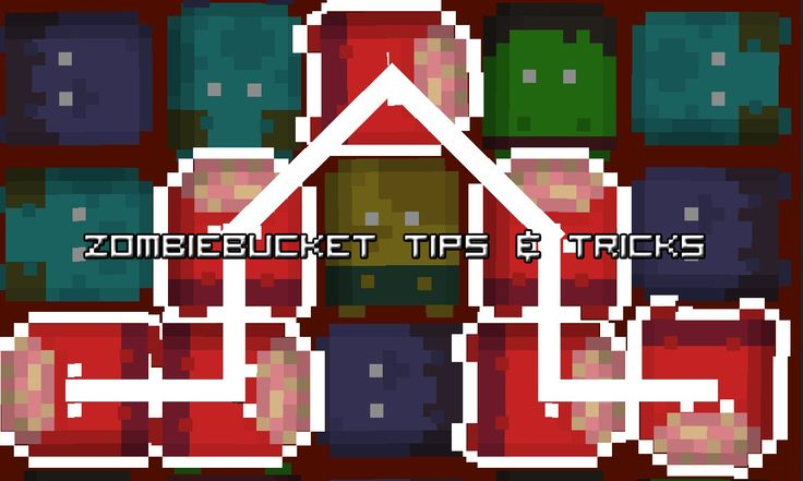 Zombiebucket is a new arcade game for iOS from developer ONE MORE LEVEL, and it really puts your reflexes, hand-eye coordination, and puzzle skills to the test. #games #tips #tricks #guides