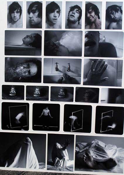 Top Art Exhibition - Photography » NZQA Ashley Kibblewhite