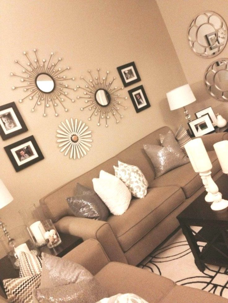 42 Schöne entspannende Deko-Ideen für das Wohnzimmer in ...