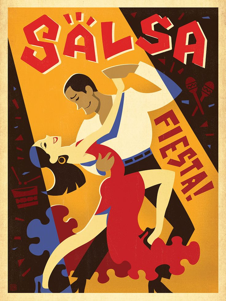 learn to salsa | Bachata Crazy Blog