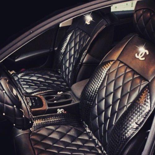 Luxurious seat