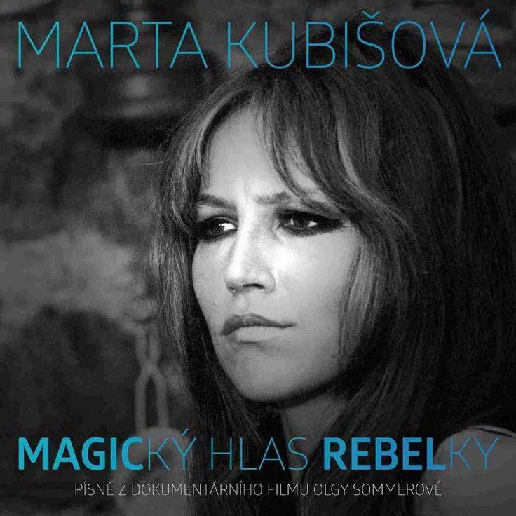 KUBISOVA MARTA - MAGICKY HLAS REBELKY - DOORZ.SK - Hudba a film pre Vašu zábavu. Online predaj CD,DVD,BLU-RAY,LP,Trička