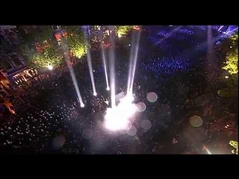 ▶ Kijk omhoog - Jan Dulles (The Passion 2014 - Groningen) - YouTube