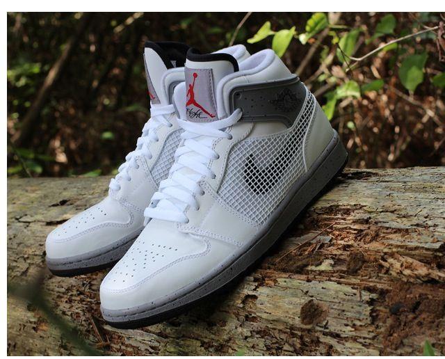 Cement Air Jordan 1 89s
