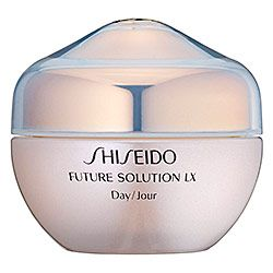 Shiseido - Future Solution LX Daytime Protective Cream Broad Spectrum SPF 18 Sunscreen   #sephora
