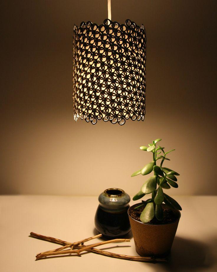 #lampe af #dåseclips