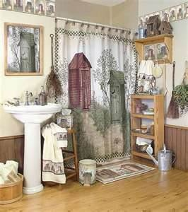 Image detail for -Outhouse Bathroom Decorations | eHow.com – eHow | How to Videos