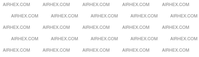 New airline Thomas Cook Airlines Balearics was added into the AirHex database. More details: