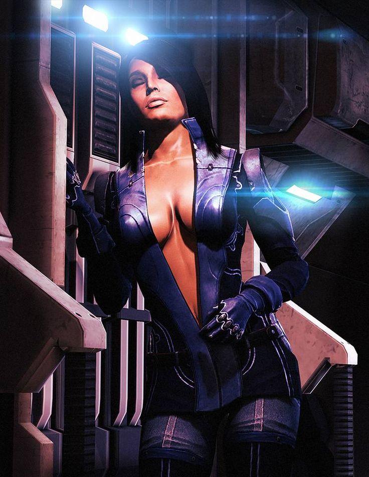 Squad (Mass Effect 3)