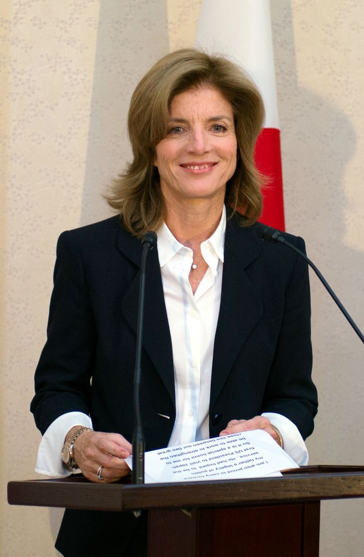 Caroline Kennedy, next Ambassador to Japan, made her first statement after arriving at the Narita International Airport in Narita City, Chiba Prefecture on November 15, 2013.❤❤❤ ❤❤❤❤❤❤❤ http://commons.wikimedia.org/wiki/Category:Caroline_Kennedy_in_2013 http://en.wikipedia.org/wiki/Caroline_Kennedy