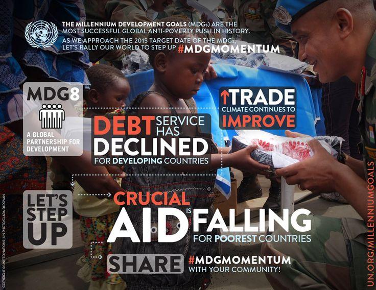 31 best images about UNDP Millenium Development Goals on Pinterest ...