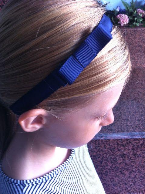 Ingrid wears Orimusi