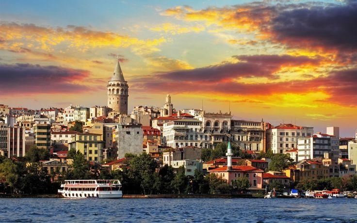 터키(Turkey) 여행