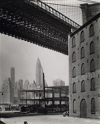 """post apocalyptic bohemian: """"Photography Helps People To See"""" Miss Berenice Abbott"""