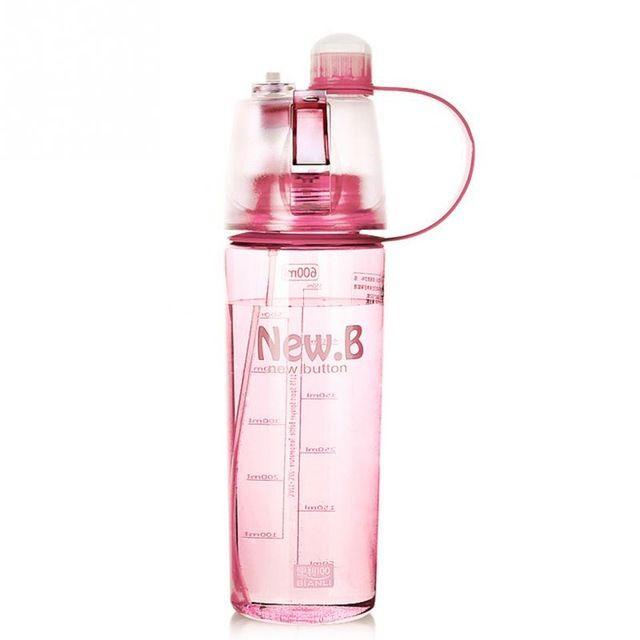 600 ML 400 ML Botella de Spray de Agua De Plástico Deportes Botellas de Bebida de Paja Para Bicicleta Ciclismo Deportes Al Aire Libre Gimnasio en Botellas de agua de Hogar y Jardín en AliExpress.com   Alibaba Group