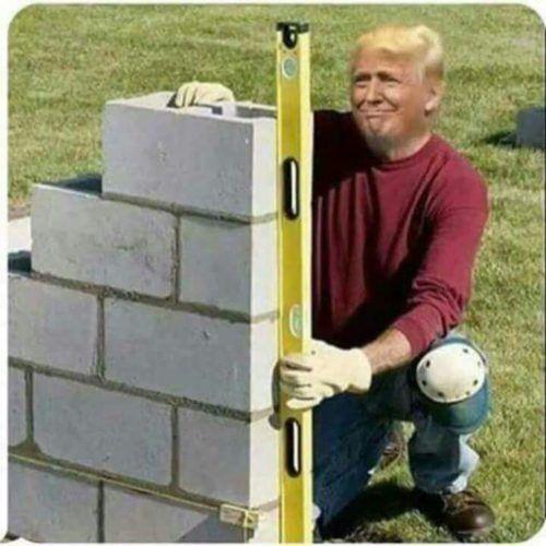 trumpo-contruyendo-el-muro