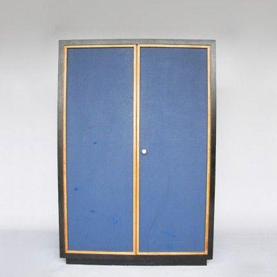 Cabinet by Kurt Thut for Thut Möbel