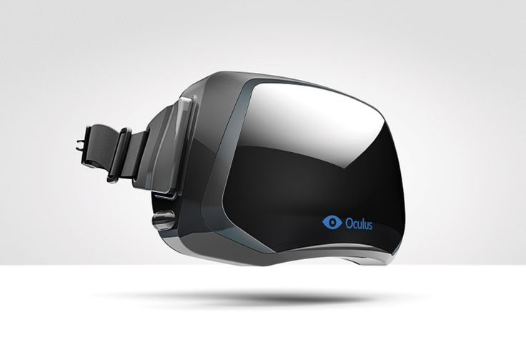Oculus VR Raises $75 Million To Help Bring Virtual Reality Goggles To The Masses   TechCrunch