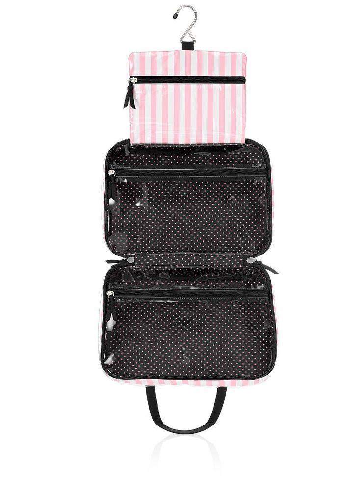 Hanging Travel Case - Victoria's Secret