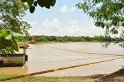 Vista al río Arauca