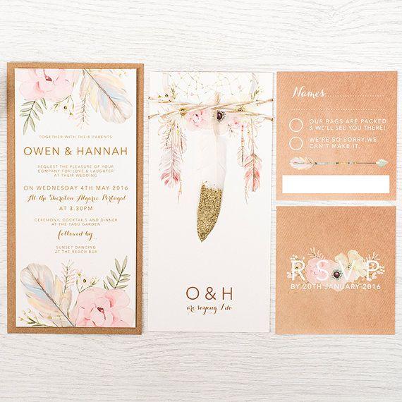 Gefeliciteerd met uw aanstaande huwelijk! Hier op iets kinda Cute houden wij van ontwerpen van leuke en eigenzinnige bruiloft briefpapier vaak met een vintage gevoel. Onze ontwerpen worden professioneel afgedrukt op mooie niet gestreken en dik kaart, probeert te gebruiken gerecycleerd kaart waar mogelijk.  LEUK OM TE KRIJGEN EEN BETERE KIJK OP DIT ONTWERP? // Koop deze aanbieding voor een voorbeeld van een uitnodiging voor een dubbele dubbelzijdig afgedrukt op mooie witte geweven ka...