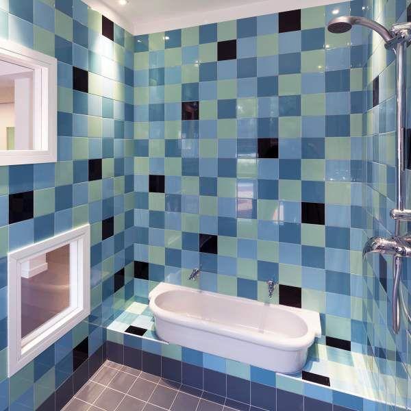 128 besten Herzhausen Bilder auf Pinterest Badezimmer, Halbes - badezimmer fliesen reinigen
